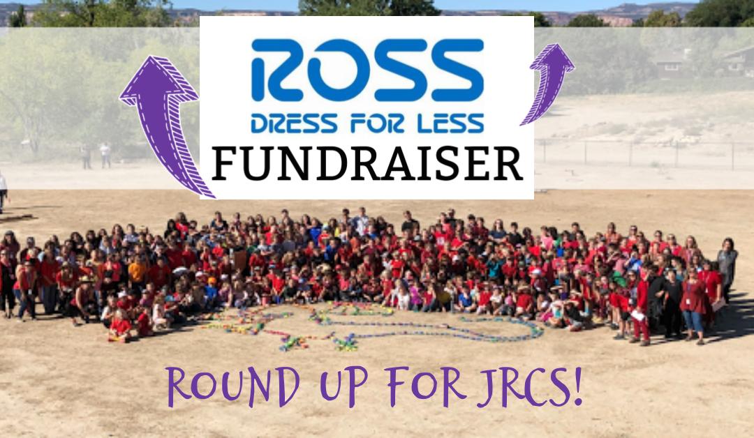 Ross Store Fundraiser Starts July 31st!