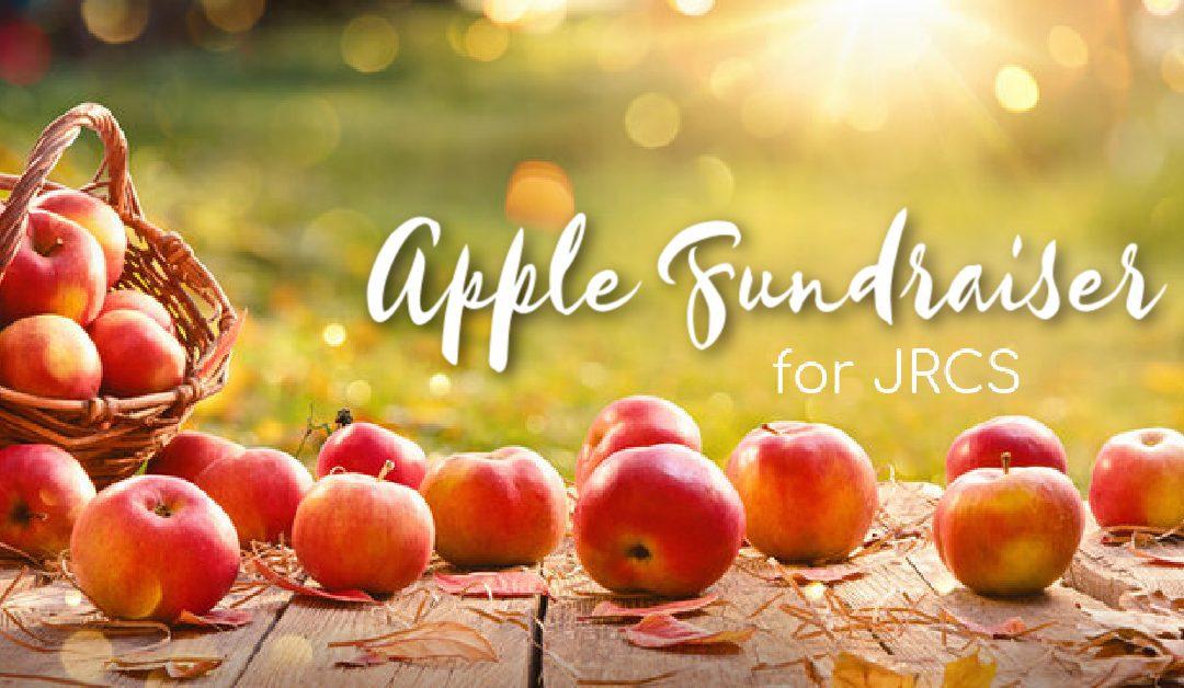 Fall Apple Fundraiser 2021