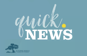 JRCS Quick News – 9/23/2021